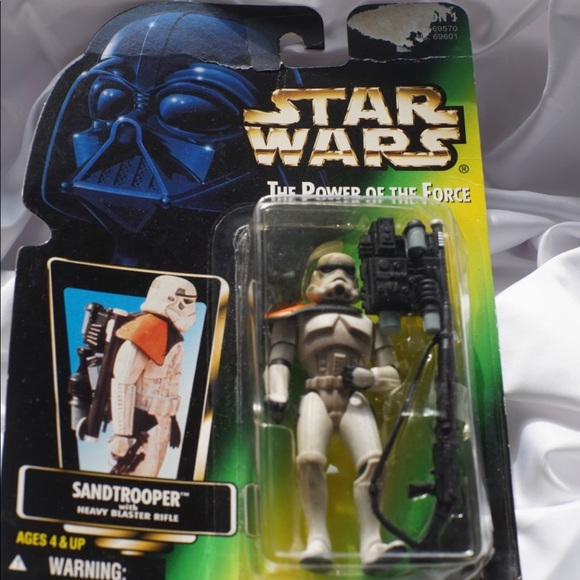 kenner Other - Star war figures
